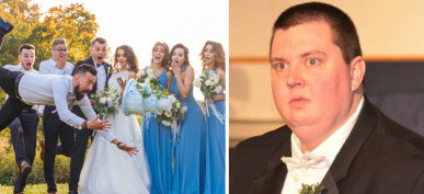 "40+ Disastrous Wedding Stories That Made Us Say ""I Don't"""