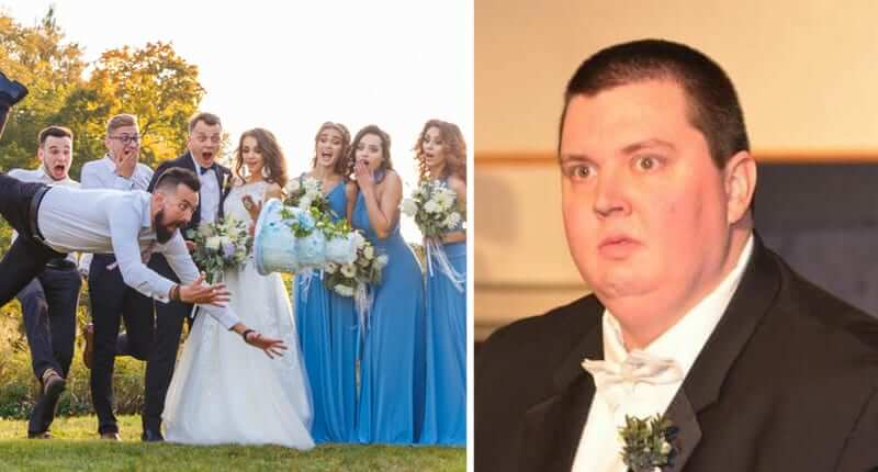 """40+ Disastrous Wedding Stories That Made Us Say """"I Don't"""""""