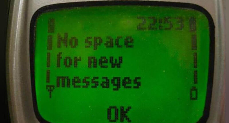 Major Life Struggles Only '90s Kids Will Remember