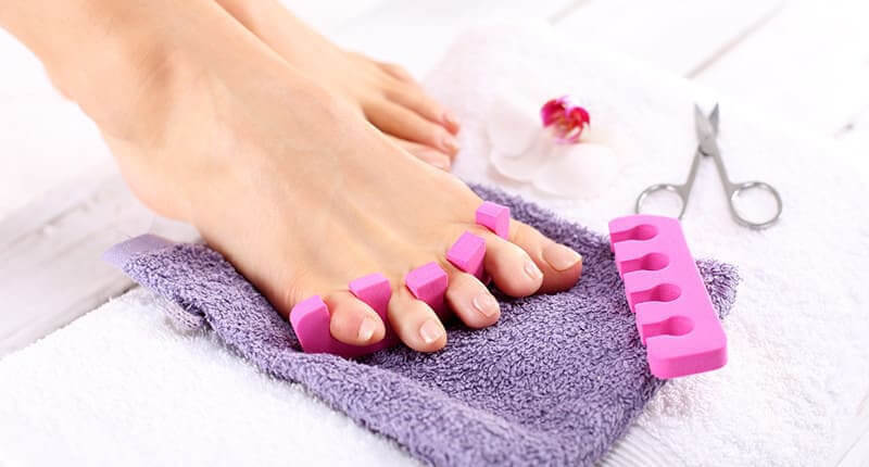 The Ultimate At-Home Pedicure for Fabulous Feet
