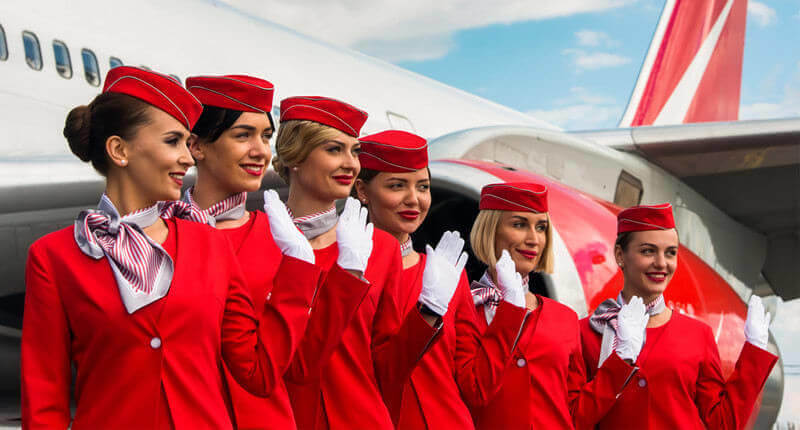 Flight Attendants Reveal 40 Secrets That Airlines Don't Want You To Know