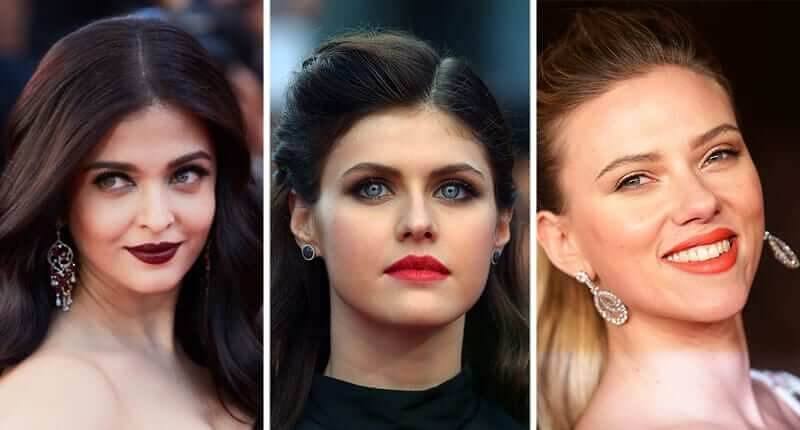 The World's Top 50 Most Beautiful Women