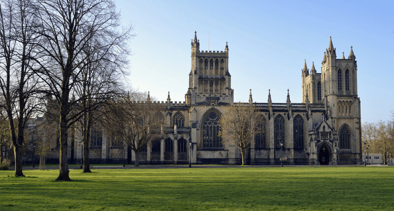 These Universities Are The Most Expensive In The World