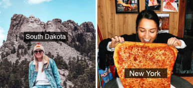50 Of The Best And Worst Things About Every US State