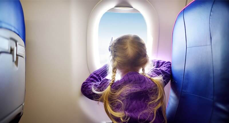Important Things To Remember When Traveling Internationally With Kids