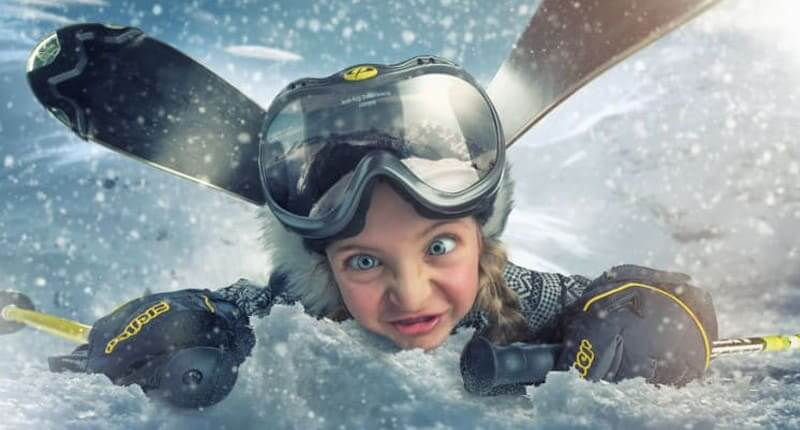 Creative Dad Makes Cool Photo Manipulations With His Kids Look Absolutely Amazing