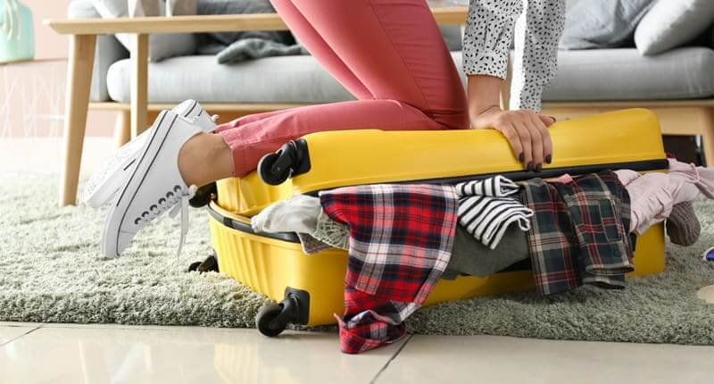 10 Smart Packing Hacks That Will Make Your Trip So Much Easier