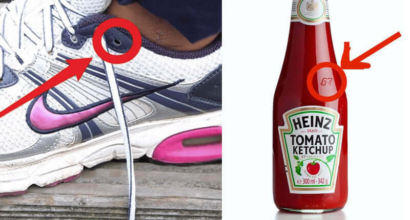 40+ Everyday Items With Hidden Features You Didn't Know The Purpose Of