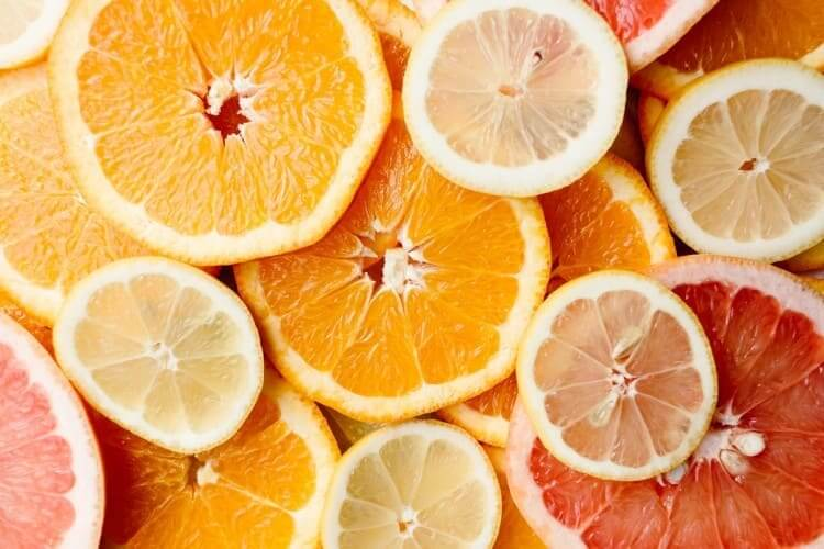 Cómo Comer Naranja Y Mandarina Correctamente