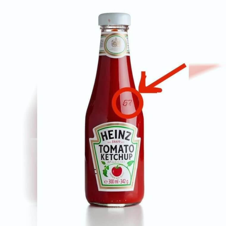 La Clave Para Que El Ketchup Salga Fácil