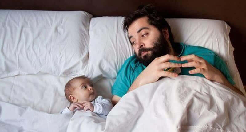 Funny Dads Who Are Winning The Parenting Game