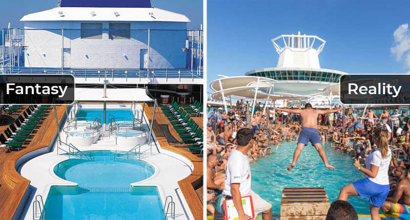 30+ Truths About Cruises That Will Make You Rethink Your Vacation Plans