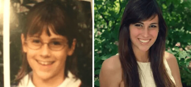 "50 People Who Used To Be ""Ugly Ducklings"" But Then Grew Up To Be Insanely Gorgeous"