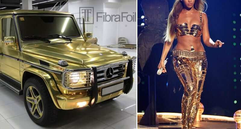 40 Insanely Expensive and Unique Celebrity Purchases