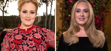 40 Celebrities Whose Extreme Transformations Left Them Unrecognizable