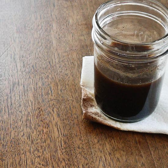 Restaura Muebles De Madera Con Granos De Café