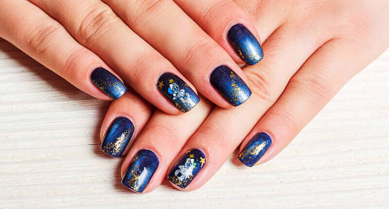 This Is The Perfect Manicure For Your Astrological Sign
