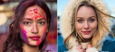 Estas Fotografías de Mujeres de Todo el Mundo Tal Vez Cambien Tu Forma de Ver la Belleza