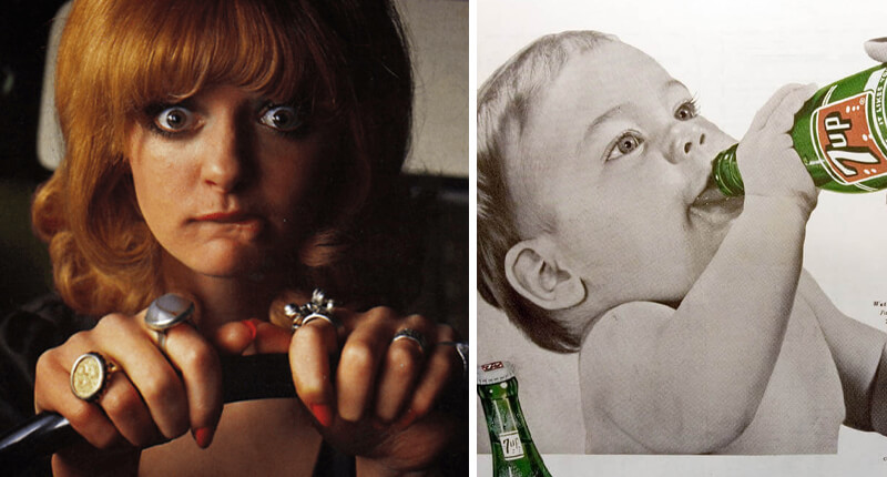 40 Of The Most Shocking Vintage Ads That Would Offend Anyone Who Saw Them Today