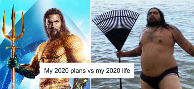 30+ Hilarious Memes That Perfectly Sum Up 2020 So Far