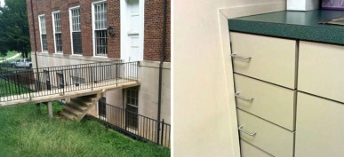 40 Of The Worst And Funniest Home Renovation Fails Ever