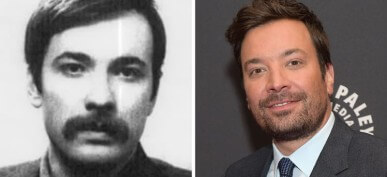 45 Celebrities Who Have Incredible Historical Look-Alikes