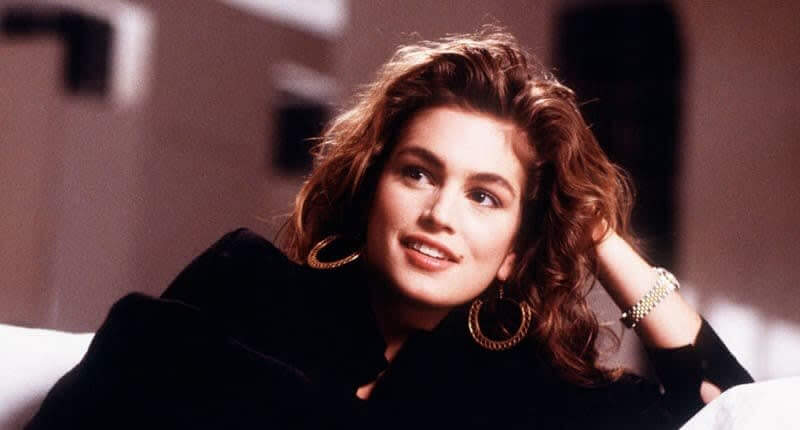 The Most Iconic Supermodels Of The '80s and '90s