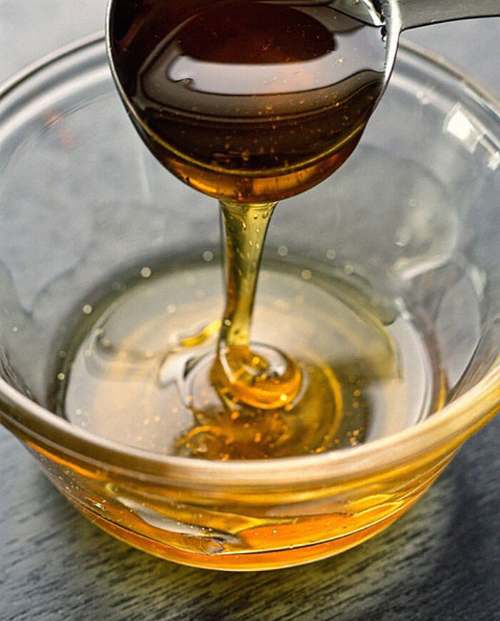 Melt Crystalized Honey To Get The Original Texture Back
