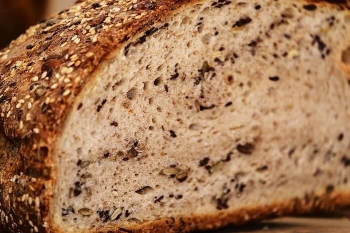 Bread Should Never Go In The Fridge