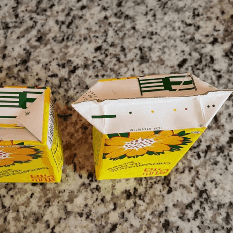 Never Have An Exploding Juice Box Again