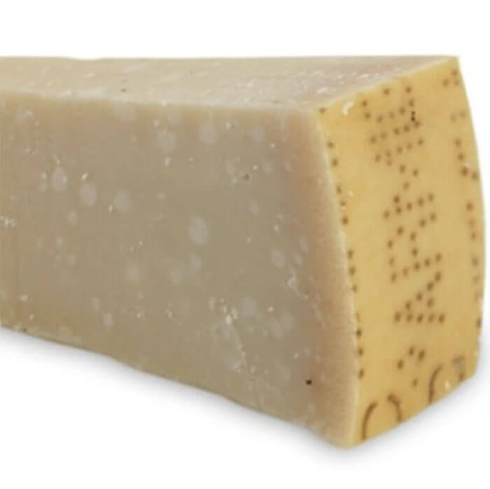 Butter Will Stop Cheese From Drying Out