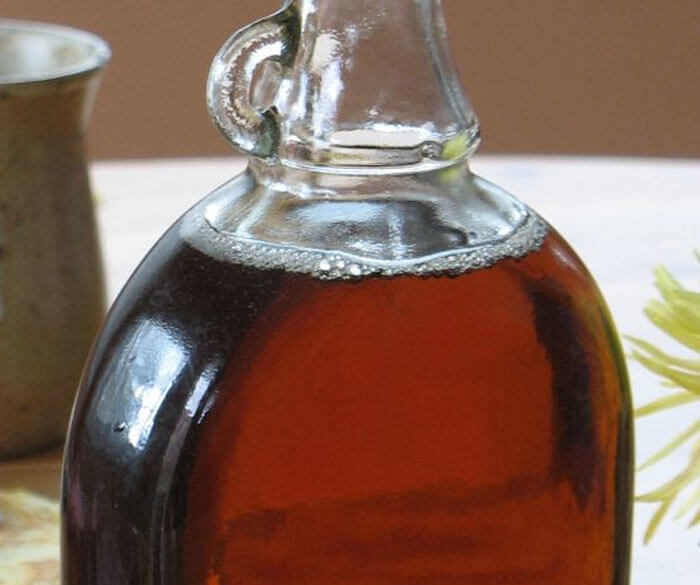 Freeze Maple Syrup Forever