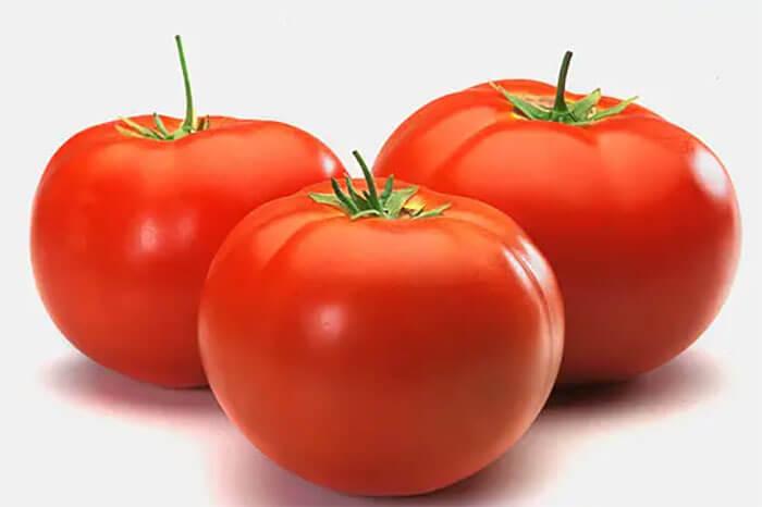 Where Do Tomatoes Go?