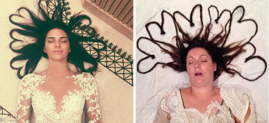 40+ Celebrity Instagram Photos Hilariously Recreated