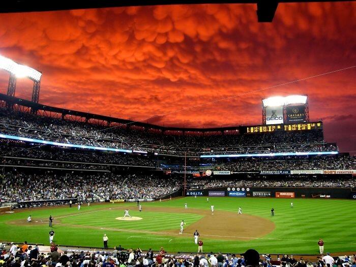 Se Os Yankees Não Ganharem, Vai Chover Fogo