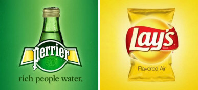 40+ Hilariously Truthful Brand Slogans