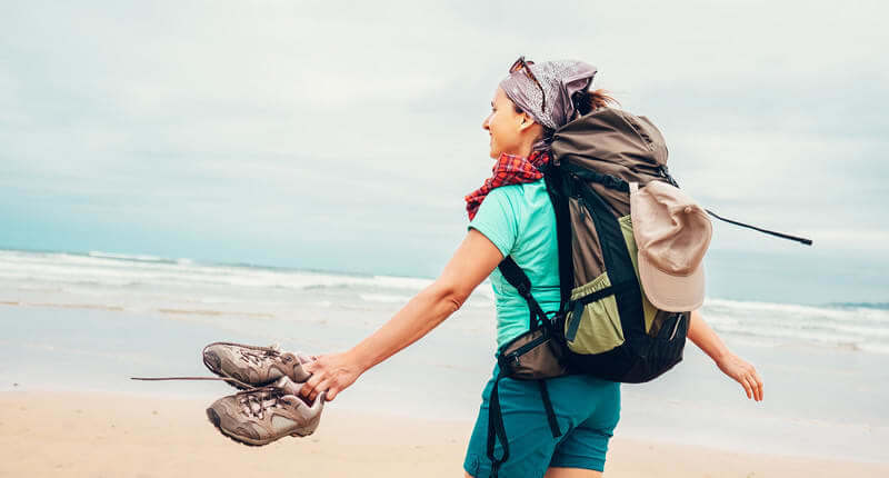 Top 10 Tips Every Solo Traveler Should Know