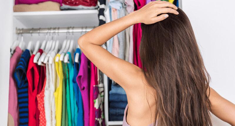 Decluttering: Top Choice Closet Essentials