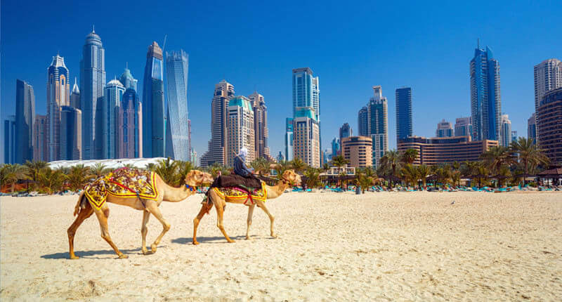Dubai Travel Guide: 14 Things That Might Surprise First Time Visitors
