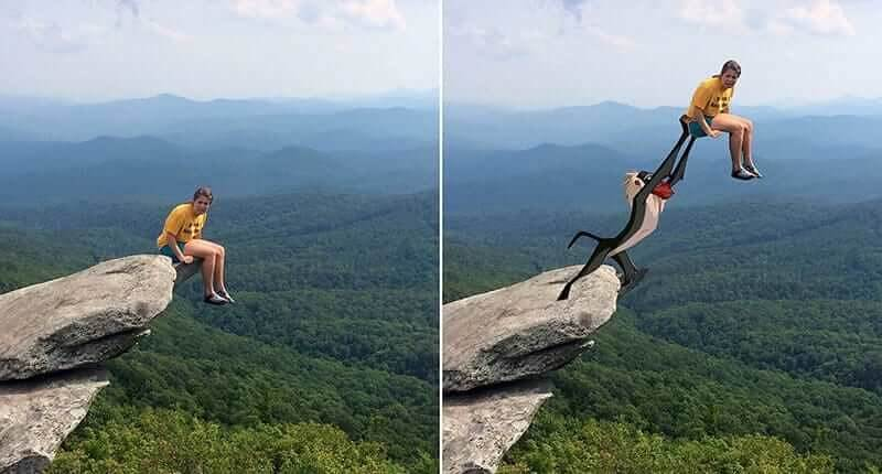 50 Of The Most Hilarious Photoshopped Pictures Ever