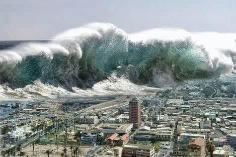 O Poder do Oceano
