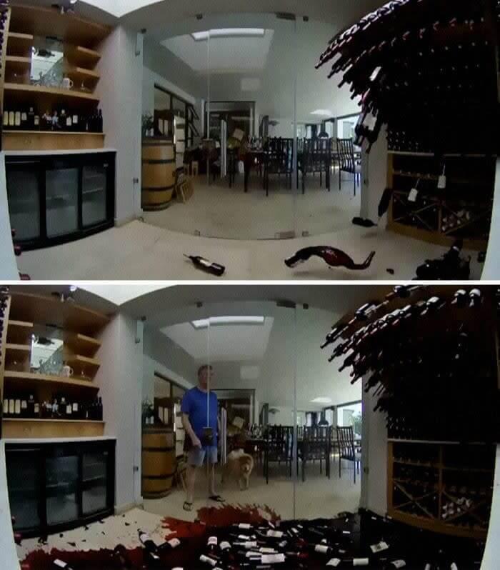 Every Alcoholics Nightmare