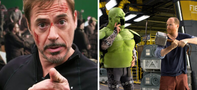 45 Secret Behind-The-Scenes Facts You Never Knew About The Marvel Actors