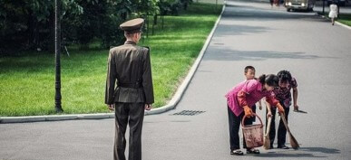 44 Photos That North Korea Wouldn't Want You to See