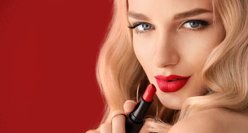 What Does Your Favorite Lipstick Reveal About Your Personality?