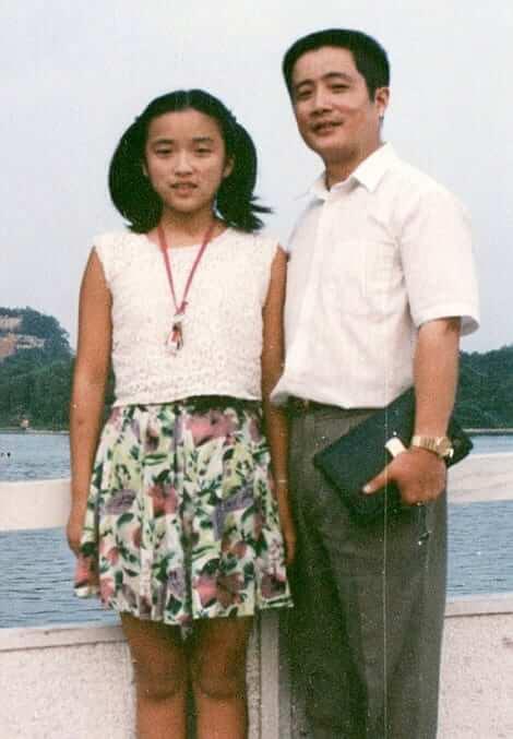 Creciendo: 1993
