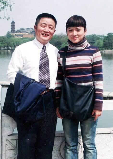 La Sonrisa Del Padre No Ha Cambiado: 2001