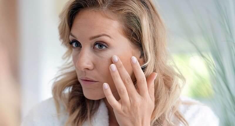 5 Surprising Causes of Wrinkles