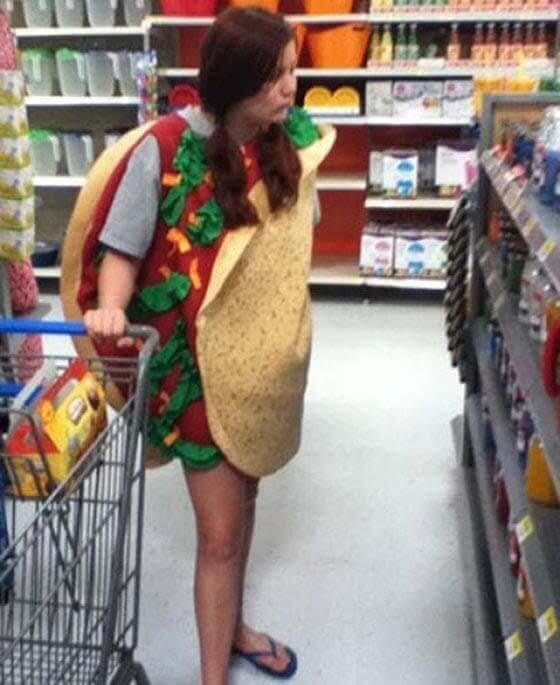 Taking Taco Tuesday To The Extreme