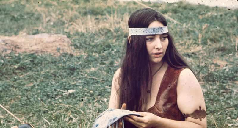 20 Rare Pictures That Capture The Magic Of Woodstock